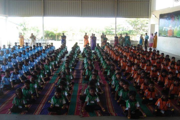 St Joan Of Arc International School-Yoga