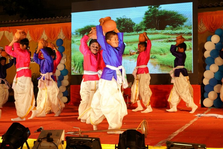 St Johns National Academy- Annual Day
