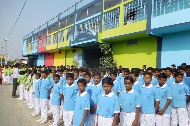 Public Central School-Assemble