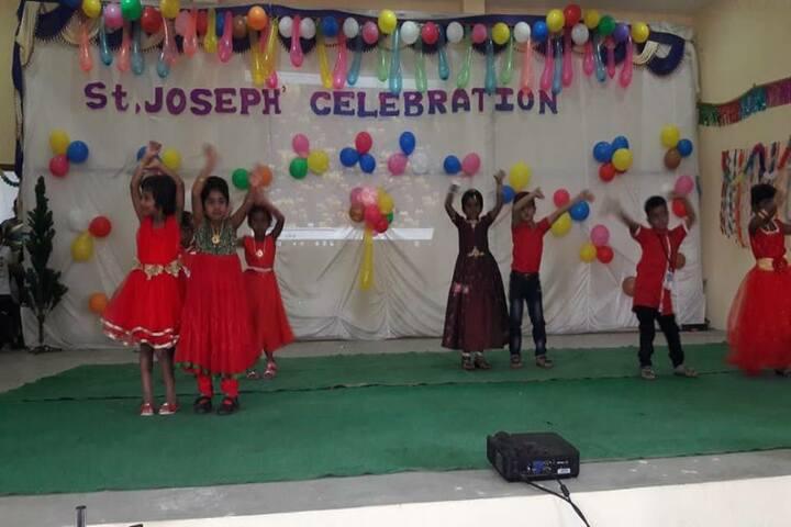 St Josephs International School- Events