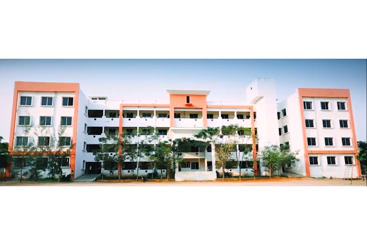 St Josephs International School- Building