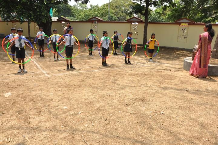 Stanes School-Activities