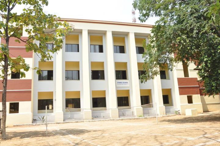 Stanes School-Campus View