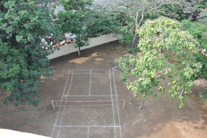 Stanes School-Play Ground