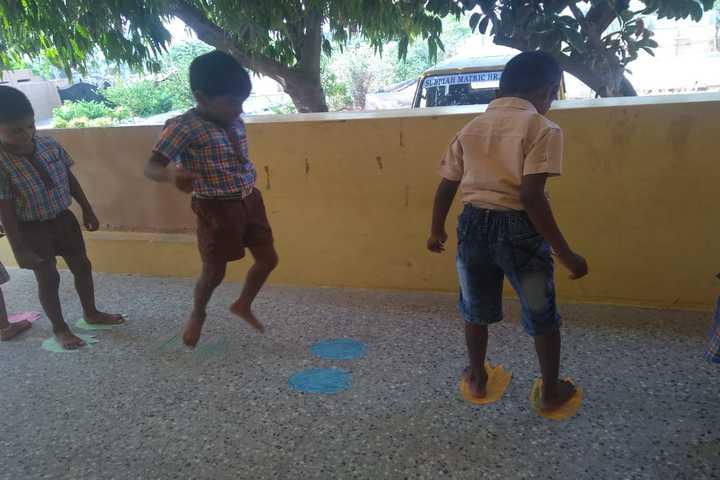 Subbiah Central School- Activities 2
