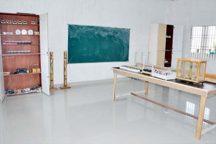 Subham Vidhyalayaa - Physics Lab