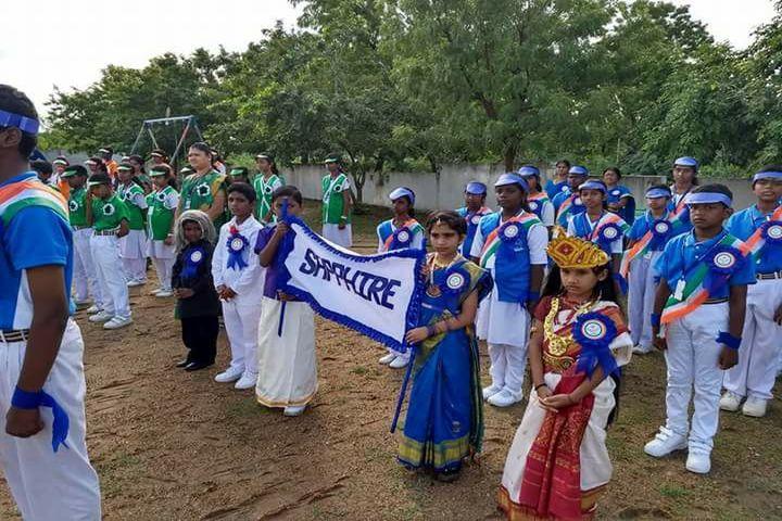 Sudharsan Vidhya Vikas- Sports Day
