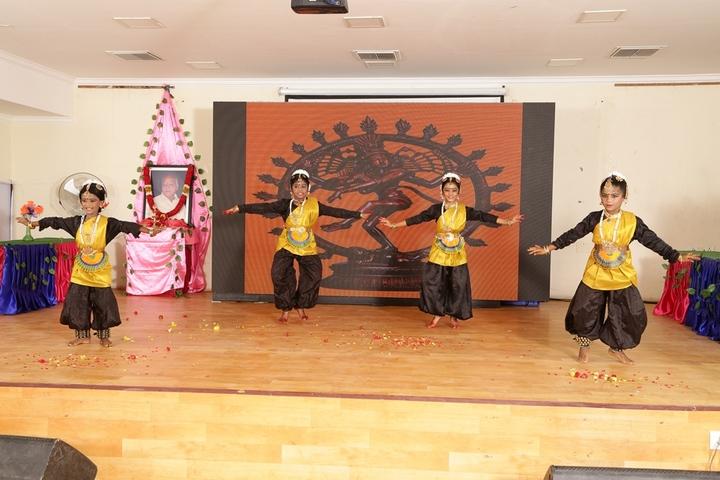 Sudharsanam Vidyaashram- Annual Day