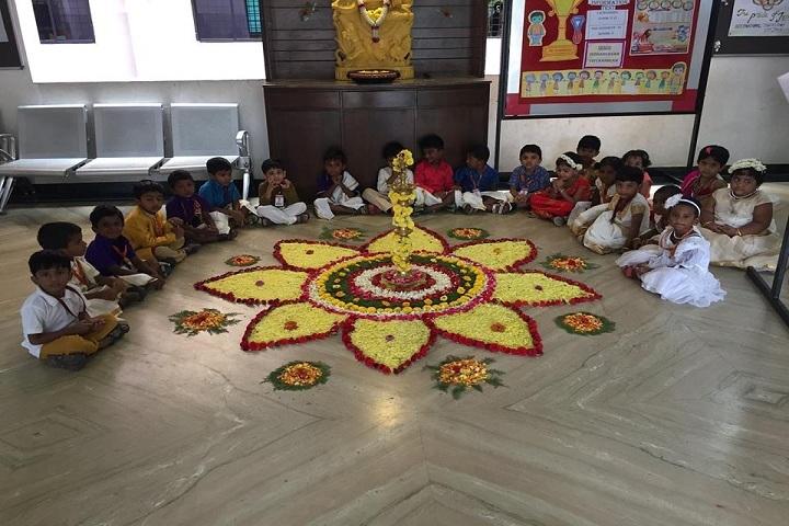 Sudharsanam Vidyaashram- Onam Celebrations