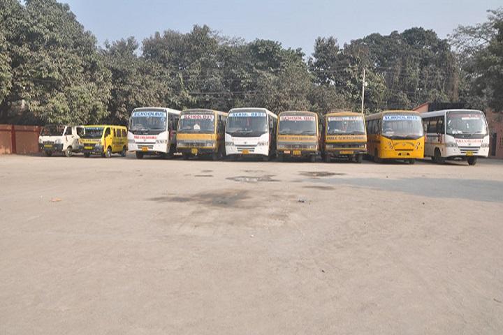 Public School-Bus
