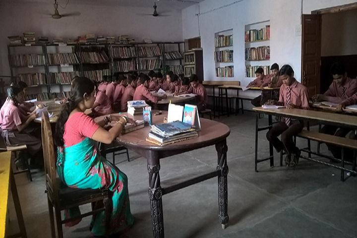 Public School-Library