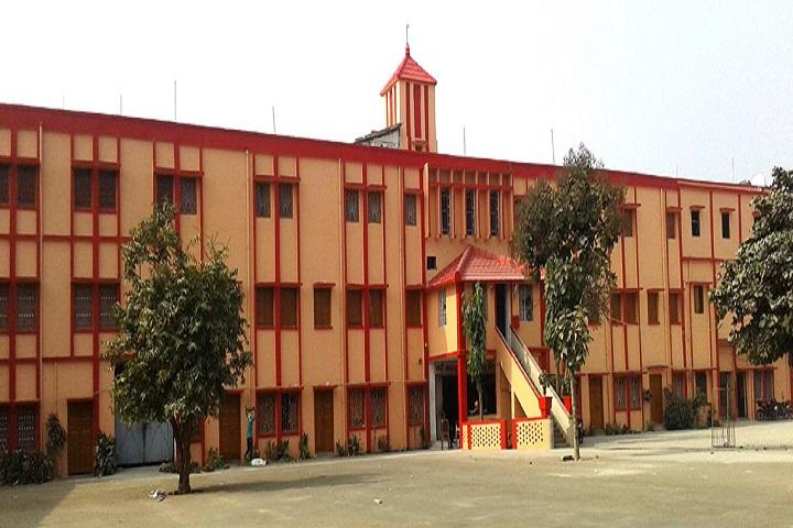 Public School-Play Ground