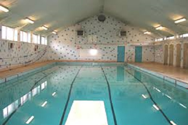 Public School-Swimming Pool