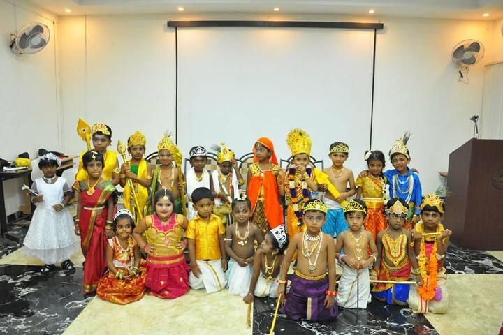 Sunbeam Senior Secondary School- Festival Celebrations
