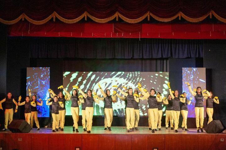Sunshine Chennai Senior Secondary School- Annual Day