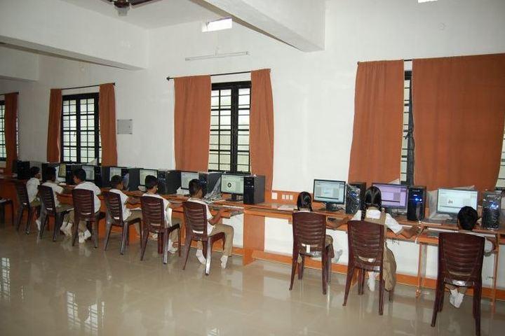 Thaai School- Computer Lab