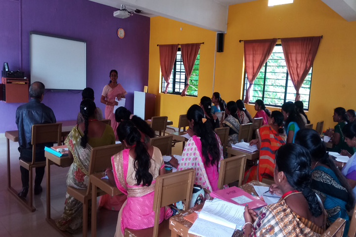 Thaai School- Orientation