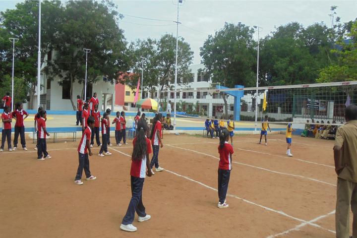 Thaai School- Sports