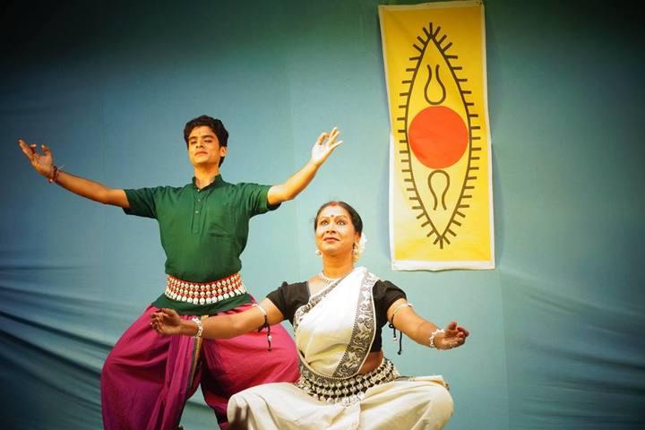The Ashok Leyland School- Dance