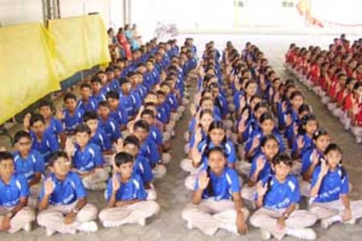 The B V B School-Program