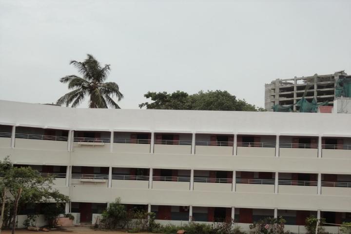 The Hindu Senior Secondary School- School Infrastructure
