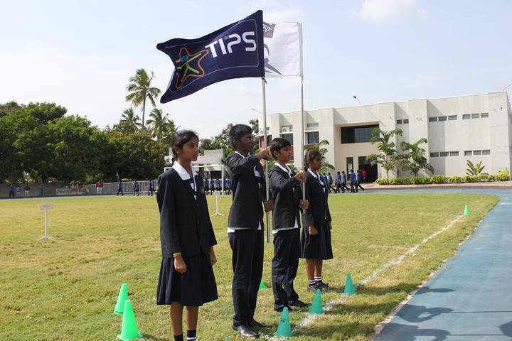 The Indian Public School-Sports Meet