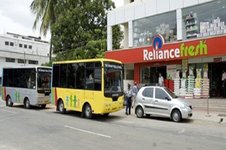 The Indian Public School-Transport