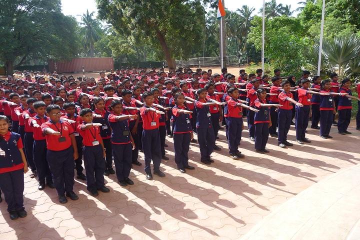 The Pioneer School-Swachh Bharath