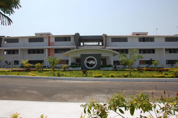 The Optimus Public School-School Building