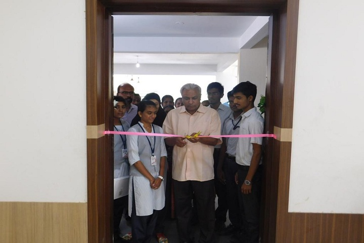 Trinity International School-Inauguration
