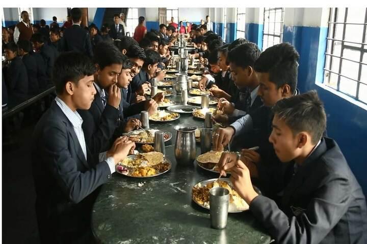 R P S Public School-Canteen