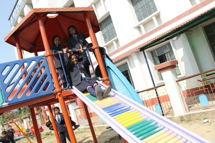 R P S Public School-Play Area