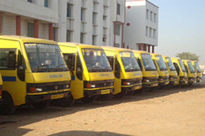 R P S Public School-Transport