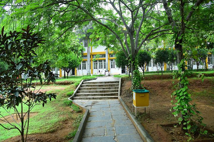 TVS Academy-Campus View