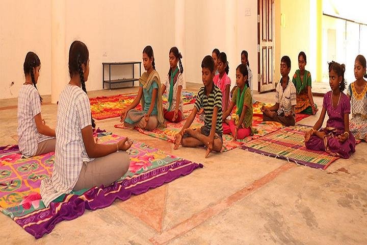 TVS Academy-Yoga