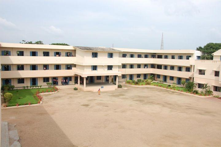 Vani Vidyalaya School-Campus