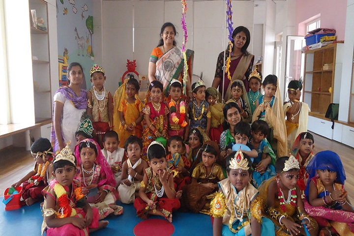 VAV International School-Celebrations