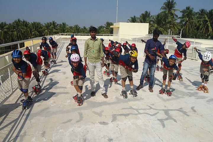 VAV International School-Extra Curricular Activities