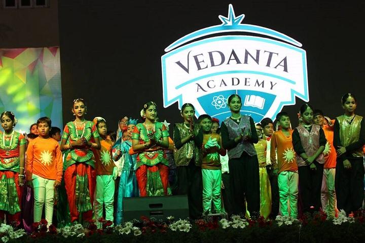Vedanta Academy-Cultural Events