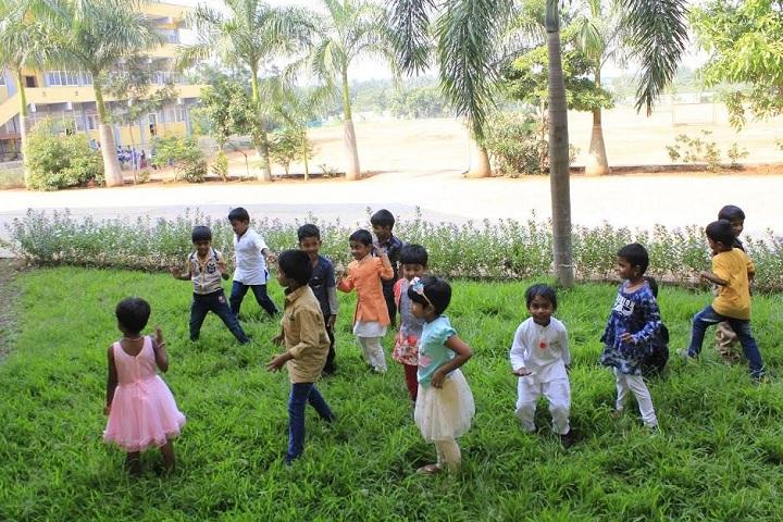 Vedanta Academy-Childrens Day