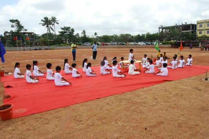 Vedanta Academy-Sports Day