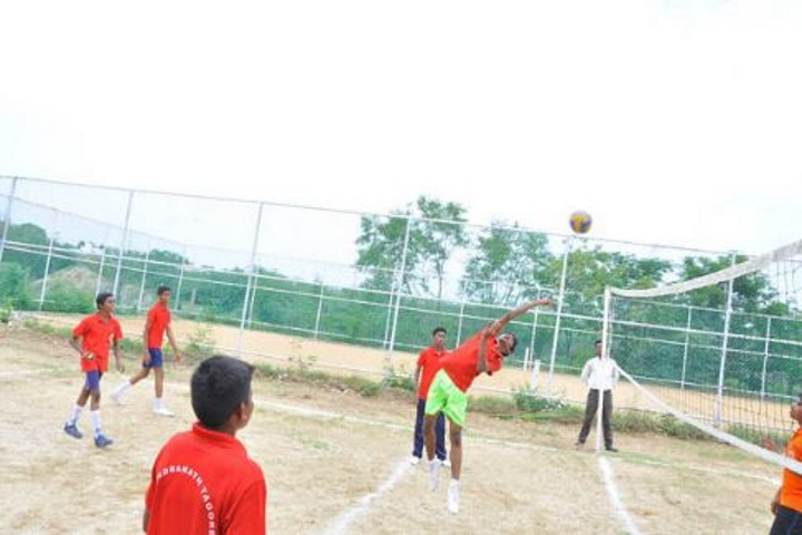 Vedavalli Vidyalaya Senior Secondary School-Volley Ball