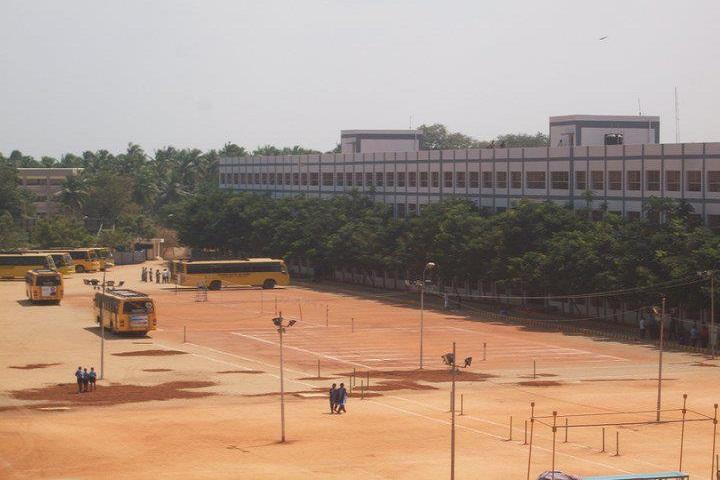 Velammal Vidyalaya-Transport
