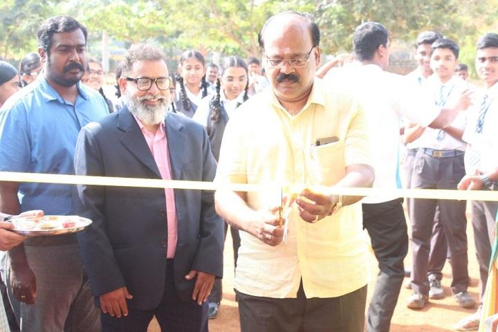 Velammal Vidyalaya-Inauguration