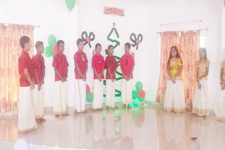 Victory Public School-Childrens Day