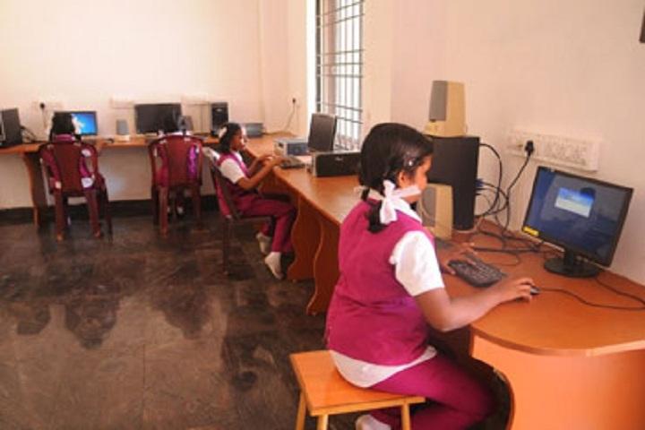 Victory Public School-Computer Lab