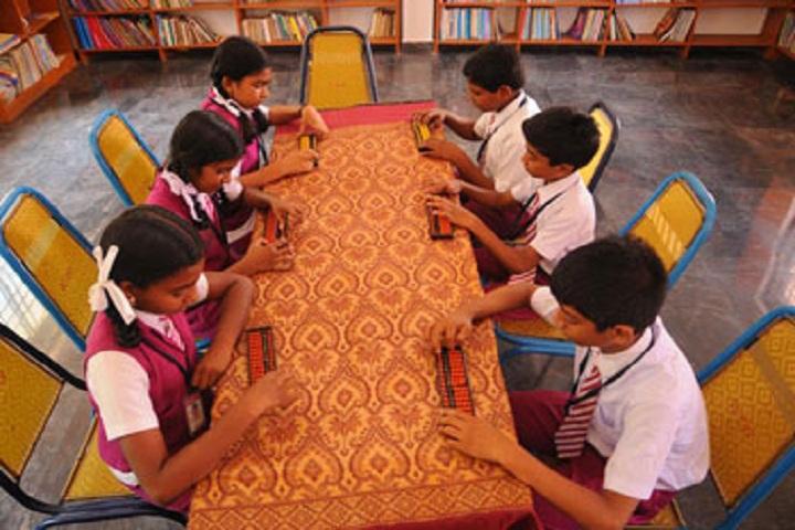 Victory Public School-Maths Lab