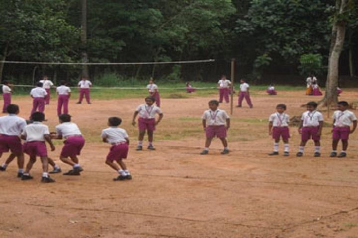 Victory Public School-Play Ground