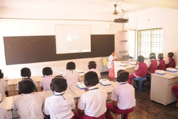 Victory Public School-Smart Class