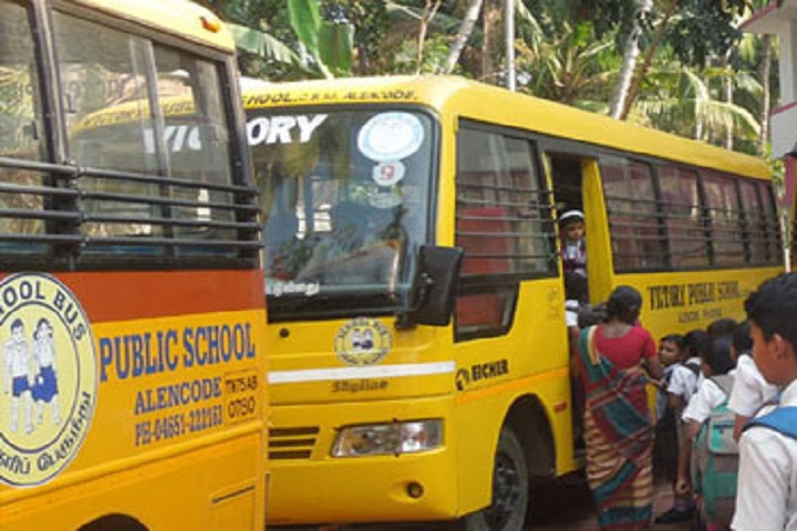 Victory Public School-Transportation